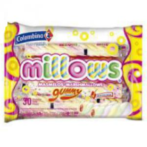 Millows Gummy
