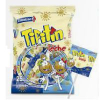 Tipitin Milk Pop