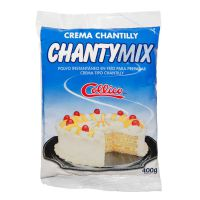 Crema Chantilly Chanty - Mix