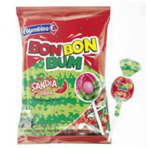 Bon Bon Bum watermelon