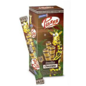 Piazza Giraffe Chocolate