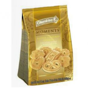 Moments buitter flavored Cookies