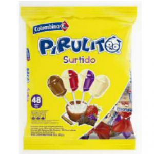 Pirulito assorted