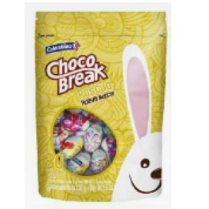 Chocobreak Easter