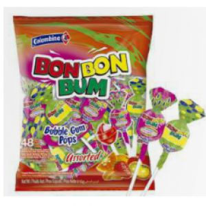 Bon Bon Bum assorted